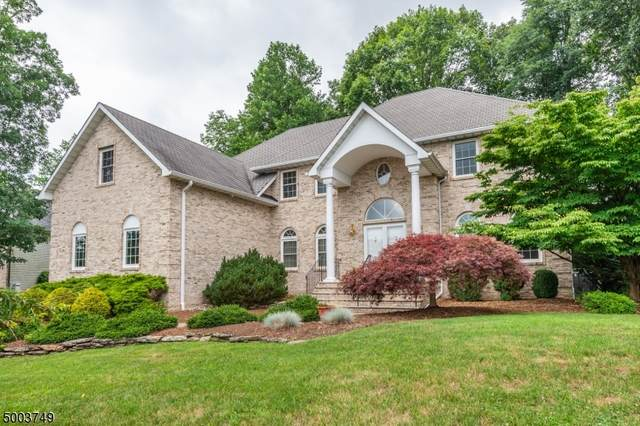 28 Barbara Dr, Randolph Twp., NJ 07869 (MLS #3652655) :: The Douglas Tucker Real Estate Team