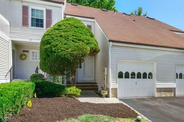 19 S Aberdeen Dr, Mendham Boro, NJ 07945 (MLS #3652685) :: The Douglas Tucker Real Estate Team