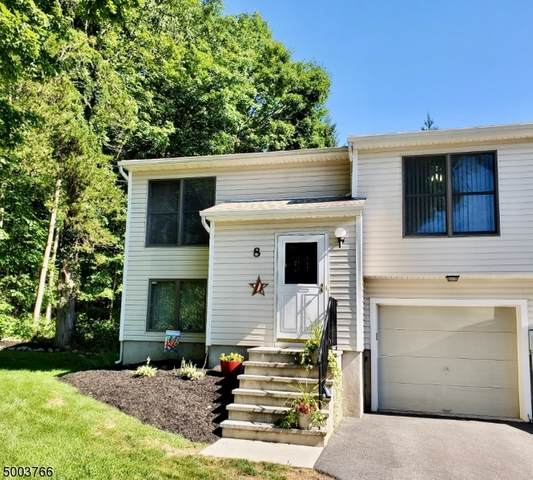 8 Fox Chase Ln, Hardyston Twp., NJ 07419 (MLS #3652690) :: The Dekanski Home Selling Team
