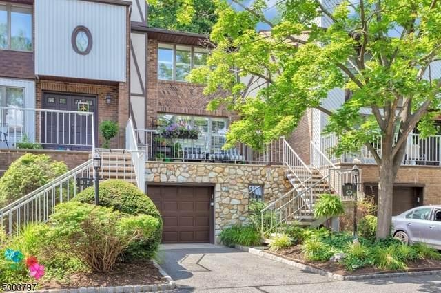 900 Valley Rd B3, Clifton City, NJ 07013 (MLS #3652705) :: Team Francesco/Christie's International Real Estate