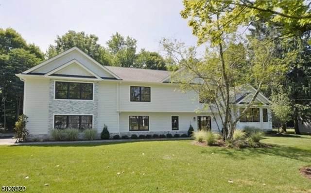 19 Valley Rd, Allendale Boro, NJ 07401 (MLS #3652708) :: The Sue Adler Team