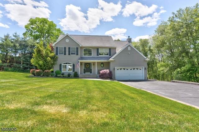 1 Mackenzie Ln, Jefferson Twp., NJ 07438 (MLS #3652715) :: SR Real Estate Group