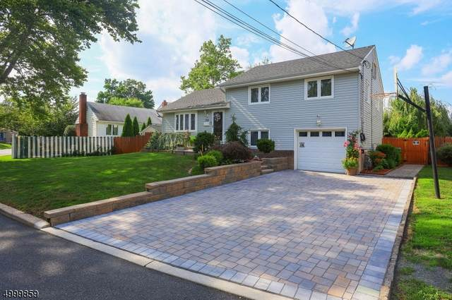 700 Inwood Rd, Linden City, NJ 07036 (MLS #3652729) :: The Dekanski Home Selling Team