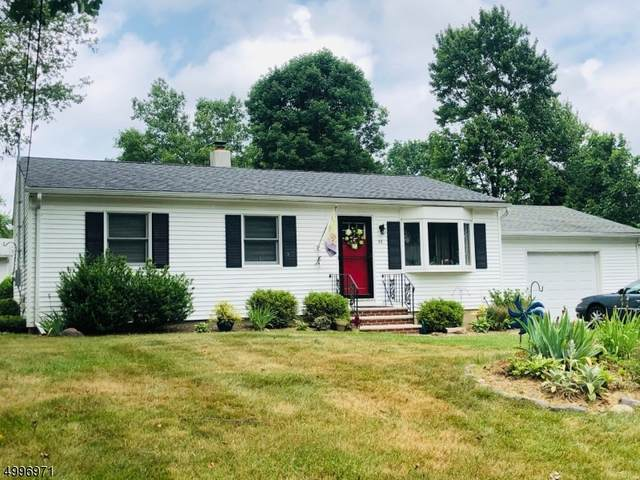 11 Melody Ln, West Milford Twp., NJ 07480 (MLS #3652732) :: SR Real Estate Group
