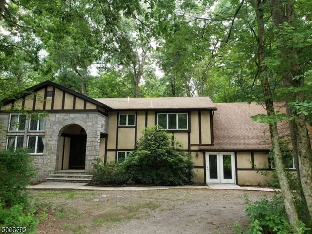 142 Schoolhouse Rd, Jefferson Twp., NJ 07438 (MLS #3652747) :: SR Real Estate Group