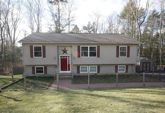 120 Armstrong Rd, Montague Twp., NJ 07827 (MLS #3652757) :: William Raveis Baer & McIntosh