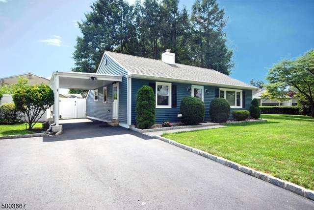 18 Pierrepont Ave, Middlesex Boro, NJ 08846 (MLS #3652764) :: Mary K. Sheeran Team