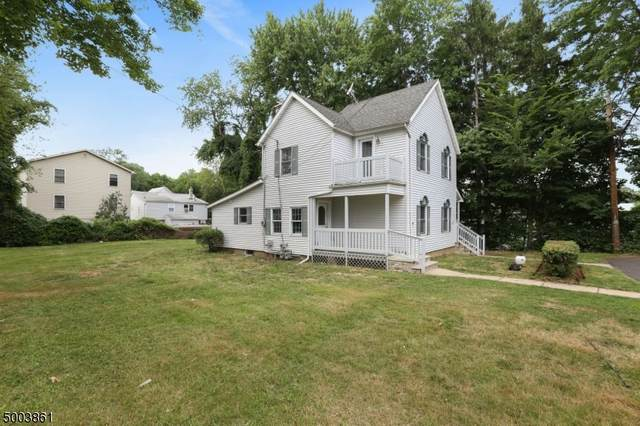 302 N 10Th St, Kenilworth Boro, NJ 07033 (MLS #3652772) :: The Dekanski Home Selling Team