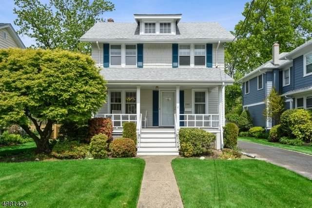 246 Seneca Pl, Westfield Town, NJ 07090 (#3652802) :: Daunno Realty Services, LLC
