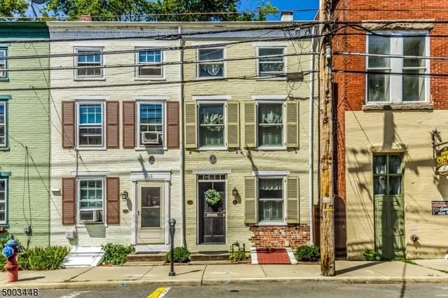 11 S Main St, Lambertville City, NJ 08530 (MLS #3652809) :: SR Real Estate Group