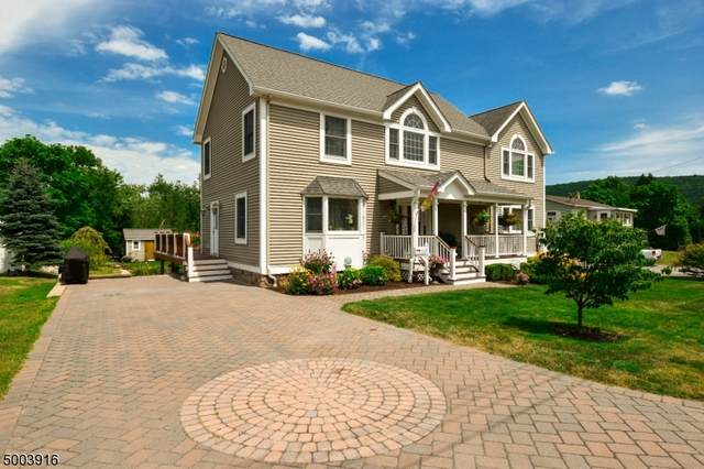165 Kennedy Ave, Ogdensburg Boro, NJ 07439 (MLS #3652832) :: The Dekanski Home Selling Team