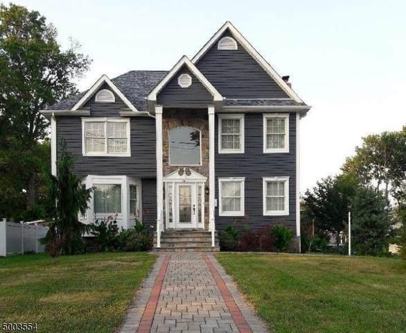 2013 Boynton Ave, Clark Twp., NJ 07066 (#3652835) :: Daunno Realty Services, LLC