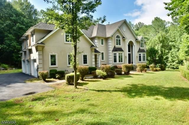 20 Masar Rd, Montville Twp., NJ 07005 (MLS #3652844) :: SR Real Estate Group