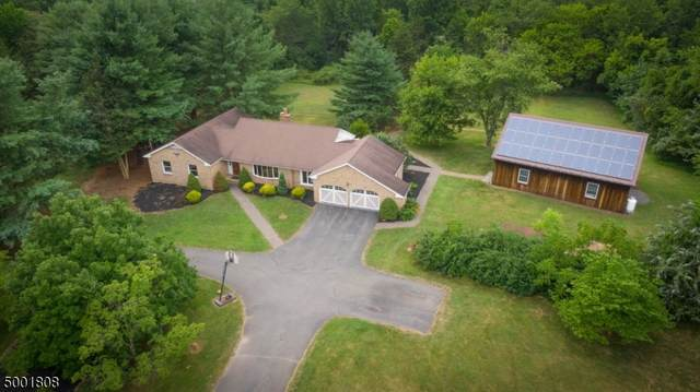 111 W Woodschurch Rd, Readington Twp., NJ 08822 (MLS #3652855) :: RE/MAX Select