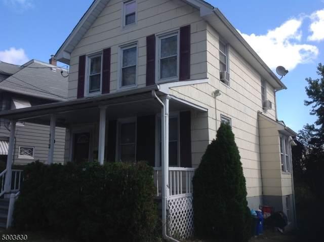 112 East St, Bound Brook Boro, NJ 08805 (MLS #3652878) :: REMAX Platinum