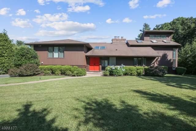 390 Hartshorn Dr, Millburn Twp., NJ 07078 (MLS #3652879) :: Coldwell Banker Residential Brokerage