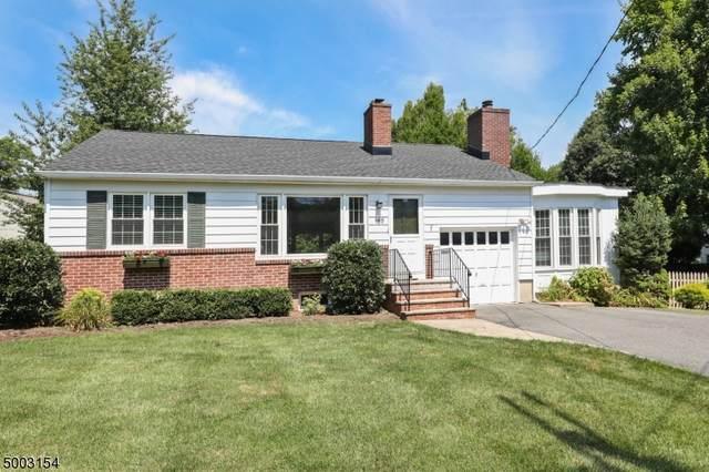 189 Ashland Rd, Summit City, NJ 07901 (MLS #3652924) :: The Sue Adler Team