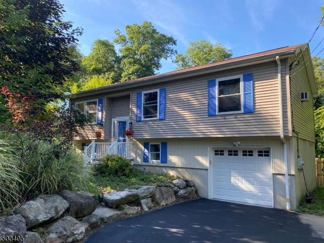 492 Lakeshore Dr, West Milford Twp., NJ 07421 (MLS #3652949) :: Mary K. Sheeran Team