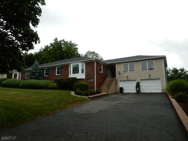 4 Brandywyne Dr #4, Florham Park Boro, NJ 07932 (MLS #3652962) :: RE/MAX Select