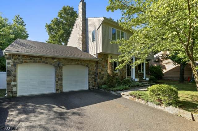 836 Mountain Ave, Springfield Twp., NJ 07081 (MLS #3652965) :: The Dekanski Home Selling Team