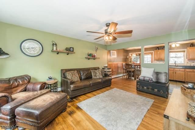 19 Condict Rd, Roxbury Twp., NJ 07850 (MLS #3652987) :: RE/MAX Select
