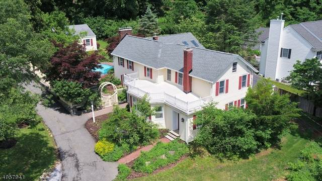 2 Cold Hill Rd, Mendham Twp., NJ 07960 (MLS #3652993) :: The Douglas Tucker Real Estate Team