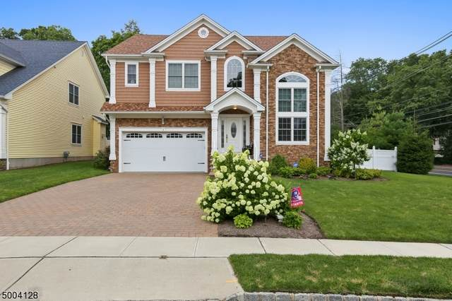 1 Madden Ct, Springfield Twp., NJ 07081 (MLS #3653031) :: The Premier Group NJ @ Re/Max Central