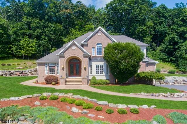 11 Brookstone Dr, Boonton Twp., NJ 07005 (MLS #3653035) :: SR Real Estate Group