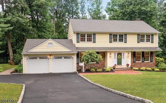 261 Lorraine Dr, Berkeley Heights Twp., NJ 07922 (MLS #3653081) :: The Dekanski Home Selling Team