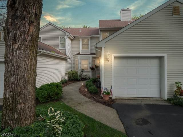 7 Kerri Ln #7, Lincoln Park Boro, NJ 07035 (MLS #3653094) :: SR Real Estate Group