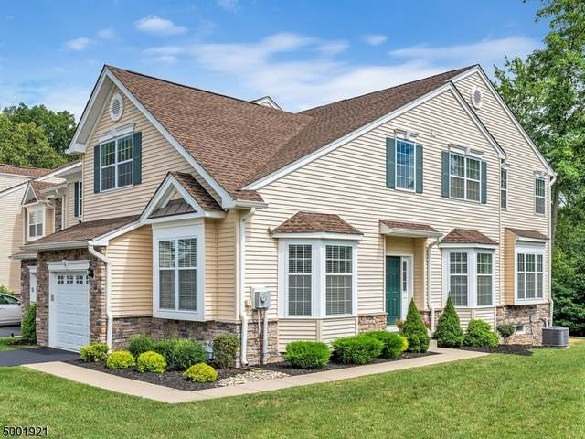 14 Julia Pl, Mount Olive Twp., NJ 07828 (MLS #3653136) :: The Lane Team