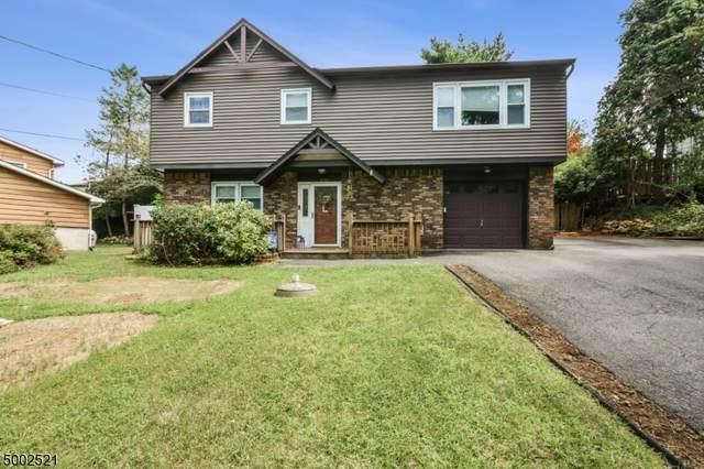108 Winding Hill Rd, Hopatcong Boro, NJ 07843 (MLS #3653148) :: William Raveis Baer & McIntosh