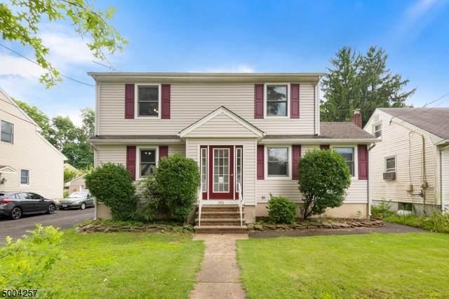 383 Coolidge Dr, Kenilworth Boro, NJ 07033 (MLS #3653149) :: The Dekanski Home Selling Team