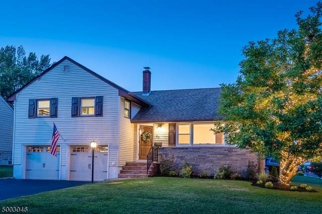 49 Lenhome Dr, Cranford Twp., NJ 07016 (MLS #3653160) :: The Dekanski Home Selling Team
