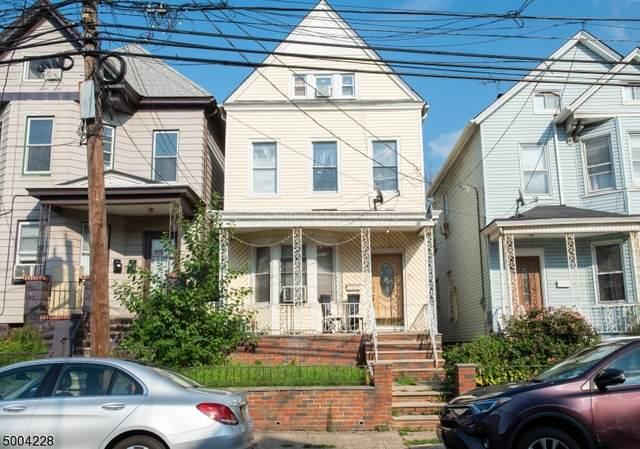 37 Reid St, Elizabeth City, NJ 07201 (MLS #3653178) :: Coldwell Banker Residential Brokerage