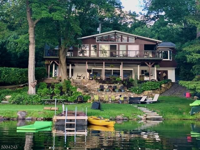 35 W Shore Trl, Sandyston Twp., NJ 07826 (MLS #3653182) :: RE/MAX Select