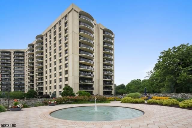 2 Claridge Dr 1Gw 1G, Verona Twp., NJ 07044 (MLS #3653194) :: Team Francesco/Christie's International Real Estate