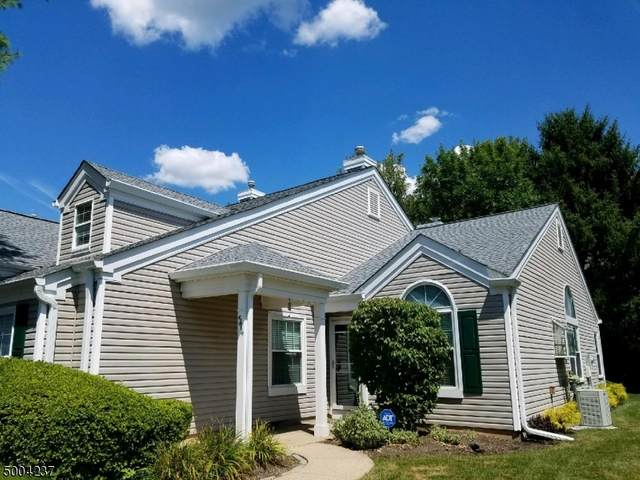 374 Finch Ln, Bedminster Twp., NJ 07921 (MLS #3653199) :: SR Real Estate Group