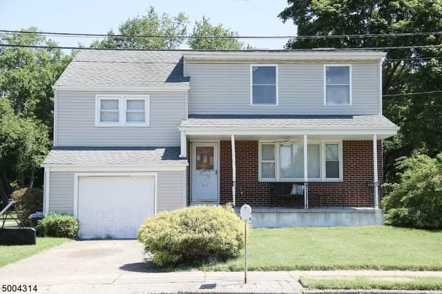 508 Leuckel Ave, Hamilton Twp., NJ 08619 (MLS #3653201) :: RE/MAX Select