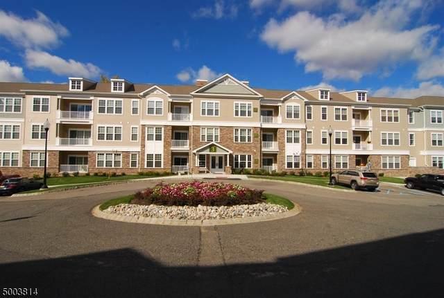 3302 Pierce Ln, Rockaway Twp., NJ 07885 (MLS #3653245) :: RE/MAX Select