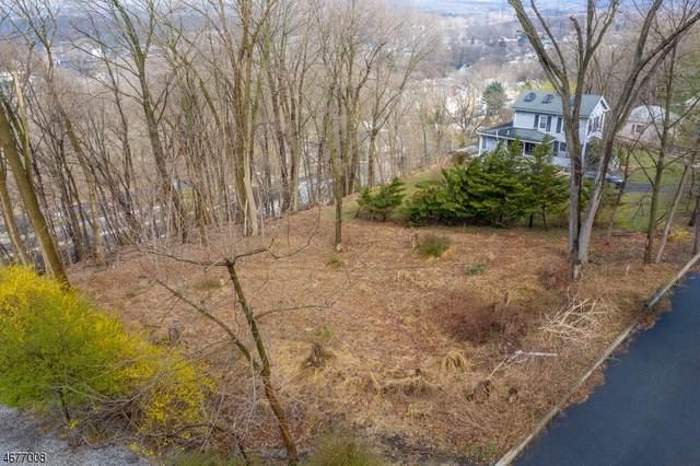 121 S Franklin St, Lambertville City, NJ 08530 (MLS #3653257) :: Team Francesco/Christie's International Real Estate