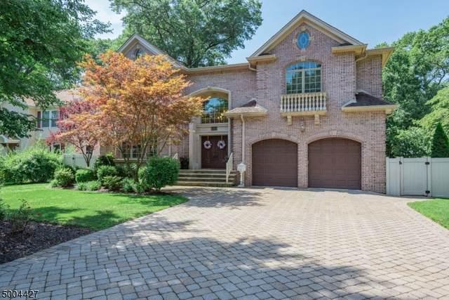 13 Clauss Ave, Paramus Boro, NJ 07652 (#3653286) :: NJJoe Group at Keller Williams Park Views Realty