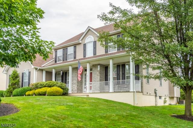 7 Saunders Ln, Mount Olive Twp., NJ 07840 (MLS #3653304) :: The Lane Team