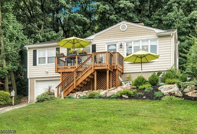 59 W Shore Trl, Sparta Twp., NJ 07871 (MLS #3653306) :: RE/MAX Select