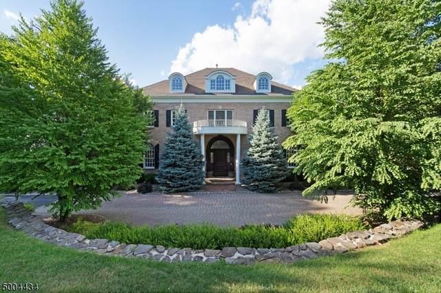 1 Charlotte Hill Dr, Bernardsville Boro, NJ 07924 (#3653307) :: Daunno Realty Services, LLC