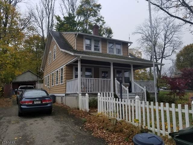 22 Orchard St, Mount Olive Twp., NJ 07828 (#3653309) :: Daunno Realty Services, LLC