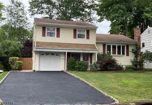 2116 Cheyenne Way, Scotch Plains Twp., NJ 07076 (MLS #3653320) :: The Dekanski Home Selling Team