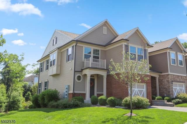 34 Albert Ct, Randolph Twp., NJ 07869 (MLS #3653340) :: The Douglas Tucker Real Estate Team