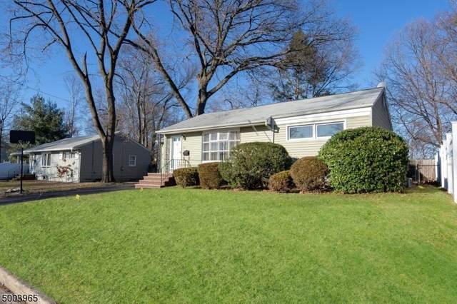112 Dyer Ave, Emerson Boro, NJ 07630 (MLS #3653344) :: RE/MAX Select