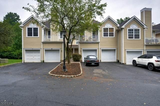 76 Springholm Dr, Berkeley Heights Twp., NJ 07922 (MLS #3653354) :: The Dekanski Home Selling Team